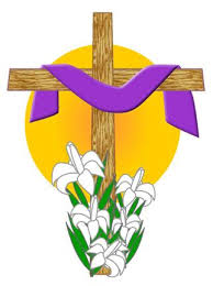 Lent cross
